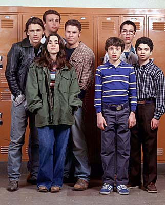 Freaks And Geeks Sara. A nice Freaks and Geeks tidbit