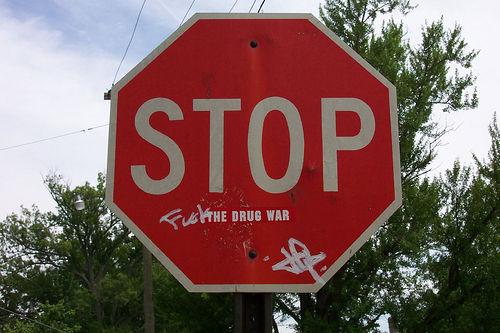 Stopthedrugwar